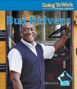 Bus Drivers eBook - Julie Murray