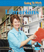 Librarians - Julie Murray