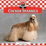 Cocker Spaniels - Heidi Mathea
