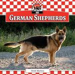 German Shepherds - Heidi Mathea