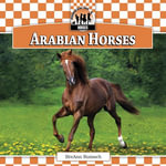 Arabian Horses - BreAnn Rumsch