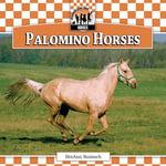 Palomino Horses - BreAnn Rumsch
