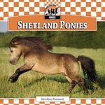 Shetland Ponies - BreAnn Rumsch