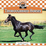 Thoroughbred Horses - BreAnn Rumsch