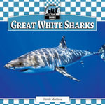 Great White Sharks - Heidi Mathea