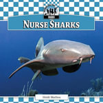 Nurse Sharks - Heidi Mathea