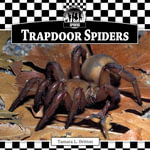 Trapdoor Spiders - Tamara L. Britton