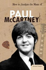 How to Analyze the Music of Paul McCartney - Miles Raymer