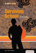 Surviving School : Managing School and Career Paths eBook: Managing School and Career Paths eBook - J. Chris Roselius