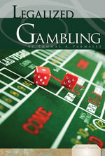 Legalized Gambling - Thomas A. Parmalee