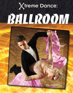 Ballroom - S. L. Hamilton
