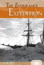 Endurance Expedition - Kristin F. Johnson
