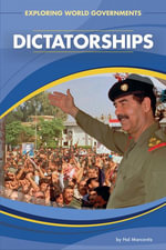 Dictatorships - Hal Marcovitz