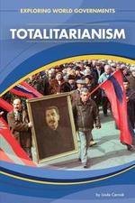 Totalitarianism - Linda Cernak