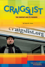 Craigslist : Company and Its Founder - Susan M. Freese