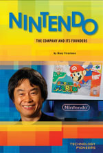 Nintendo : Company and Its Founders - Mary Firestone