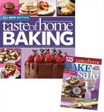 Taste of Home Baking : 125 Bake-Sale Favorites! - Taste of Home