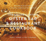 The Grand Central Oyster Bar and Restaurant Cookbook - Sandy Ingber