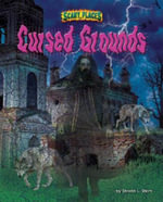Cursed Grounds - Steven L. Stern