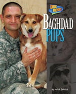 Baghdad Pups - Meish Goldish