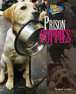 Prison Puppies - Meish Goldish