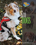 Eco Dogs - Judith Bauer Stamper