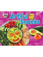 Artful Snacks - Marilyn La Penta