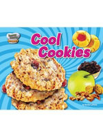 Cool Cookies - Marilyn La Penta