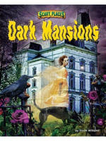 Dark Mansions - Dinah Williams