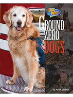 Ground Zero Dogs - Meish Goldish