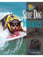 Surf Dog Miracles - Meish Goldish