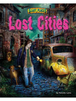 Lost Cities - Natalie Lunis