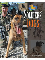 Soldiers' Dogs - Meish Goldish