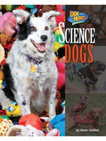 Science Dogs - Meish Goldish