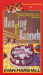 Hanging Hannah - Evan Marshall