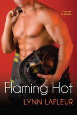 Flaming Hot - Lynn LaFleur