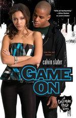 Game on : Coleman High - Calvin Slater