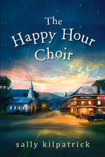 The Happy Hour Choir - Sally Kilpatrick