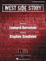West Side Story : Intermediate Piano Solo Selections - Stephen Sondheim