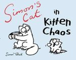 Simon's Cat in Kitten Chaos - Simon Tofield, Artist
