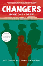 Changers Book One : Drew - T Cooper