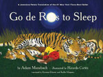 Go De Rass to Sleep - Adam Mansbach