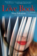 The Love Book - Nina Solomon