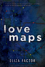 Love Maps - Eliza Factor