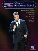 Best of Michael Buble : E-Z Play Today - Michael Buble