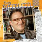 Tony DiTerlizzi : Checkerboard Biography Library: Children's Illustrators - Sheila Griffin Llanas