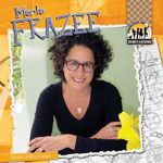 Marla Frazee : Checkerboard Biography Library: Children's Illustrators - Sheila Griffin Llanas