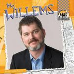 Mo Willems : Checkerboard Biography Library: Children's Illustrators - Sheila Griffin Llanas