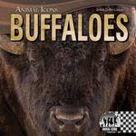 Buffaloes : Animal Icons - Sheila Griffin Llanas
