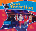 One Direction : Popular Boy Band - Sarah Tieck
